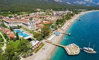 Avsallar Hotels